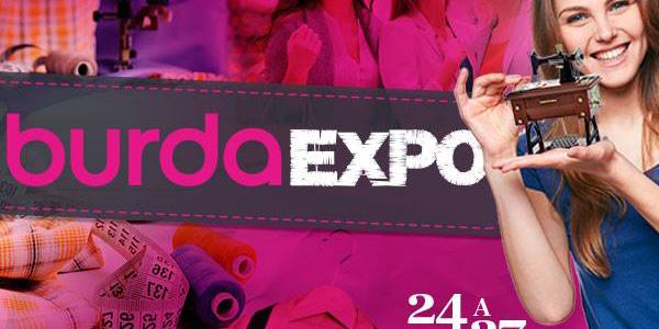Consultoria - Palestra ExpoBurda