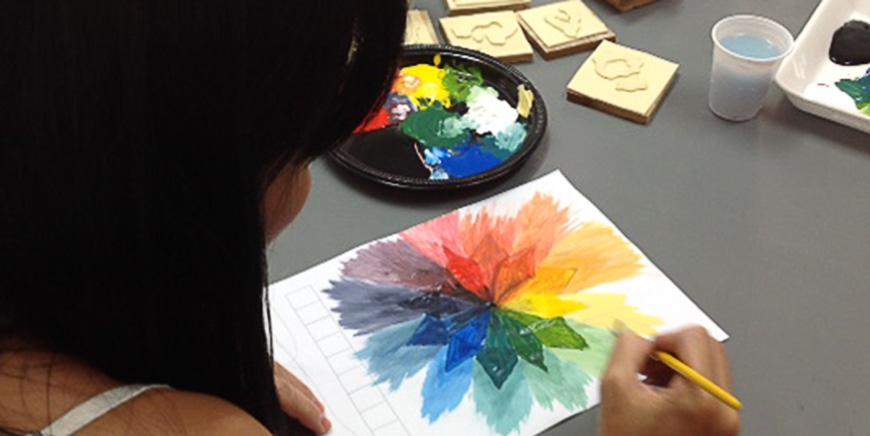 curso estamparia manual processo criativo