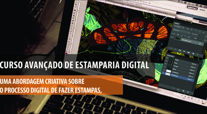 curso estamparia digital