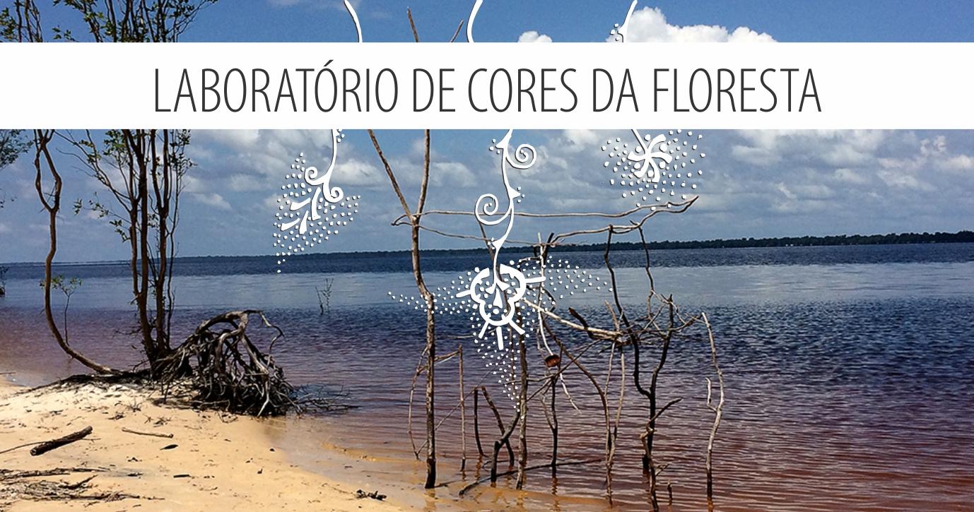 Laboratório de Cores na Amazônia -Blog